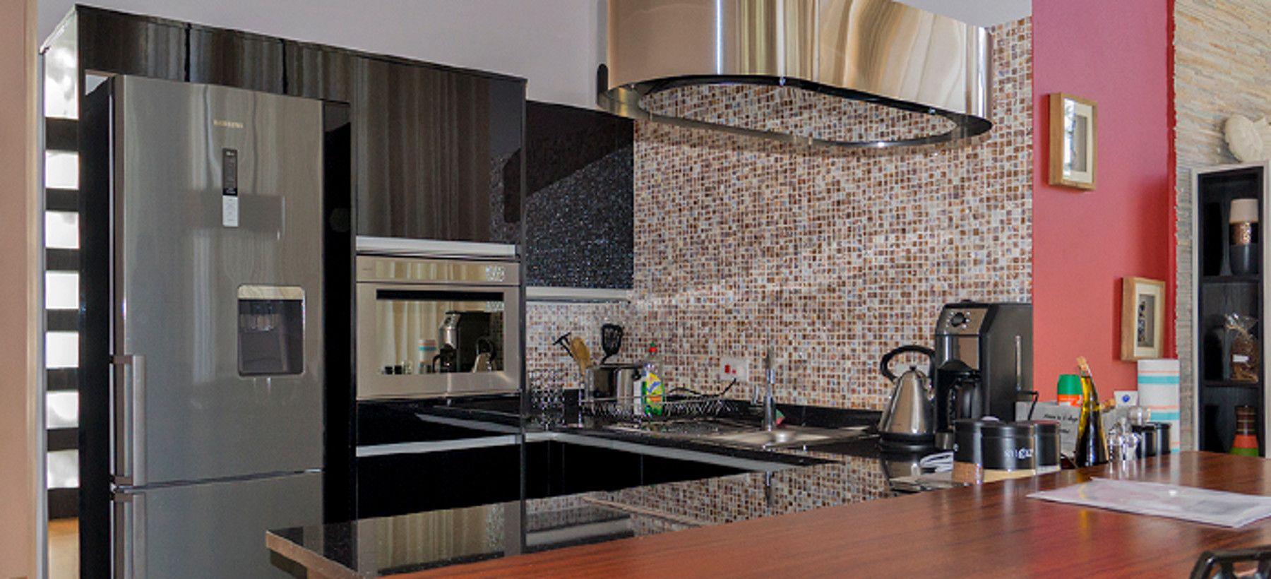 The terrace apartments zambia for Kitchen designs zambia